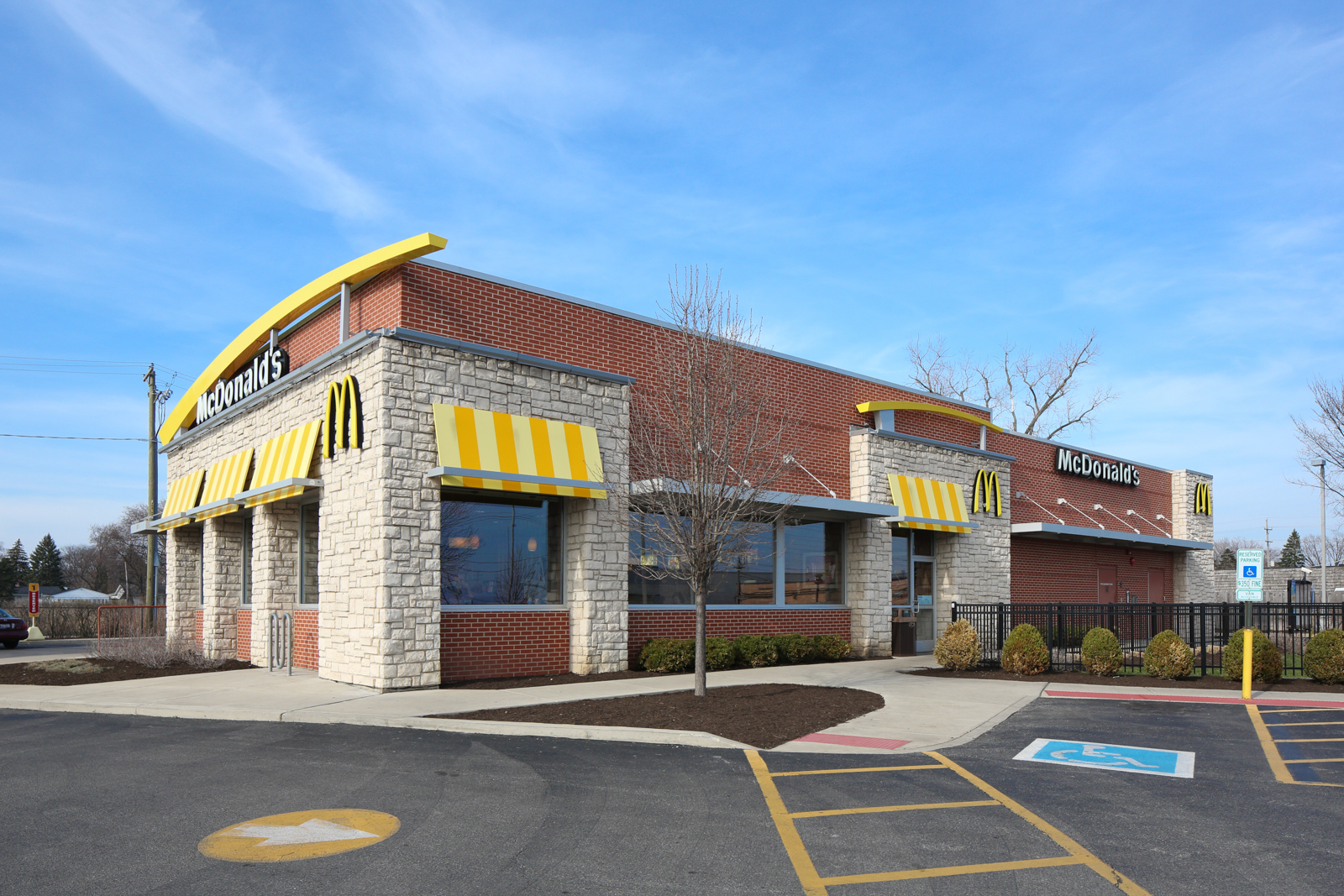 McDonalds Glenview